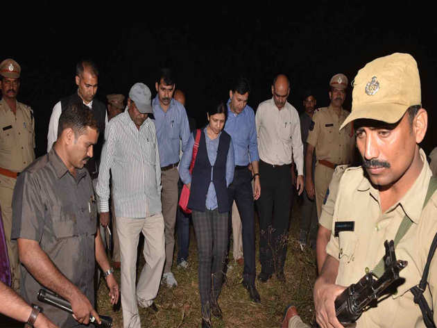 हैदराबाद एनकाउंटर: सुप्रीम कोर्ट ने गठित किया जांच आयोग कहा-सचाई जानने का हक