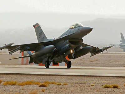 F-16 (फाइल फोटो)