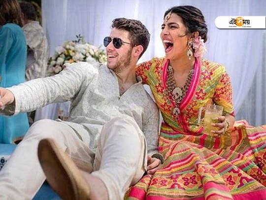 Priyanka Chopra and Nick Jonas to produce show taking inspiration from their grand and elaborate wedding sangeet ceremony