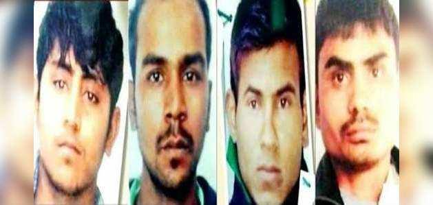 निर्भया रेप: दोषियों का जेल में बुरा हाल, तिहाड़ प्रशासन ने मांगे दो जल्लाद