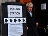 UK: ऐतिहासिक चुनाव में बड़ी संख्या में उमड़े मतदाता, मतगणना कल