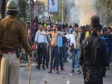 three persons killed by police shooting in assam amid protest against citizenship amendment bill in rajya sabha