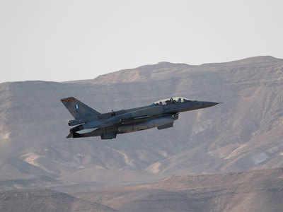 F-16 विमान (फाइल फोटो)