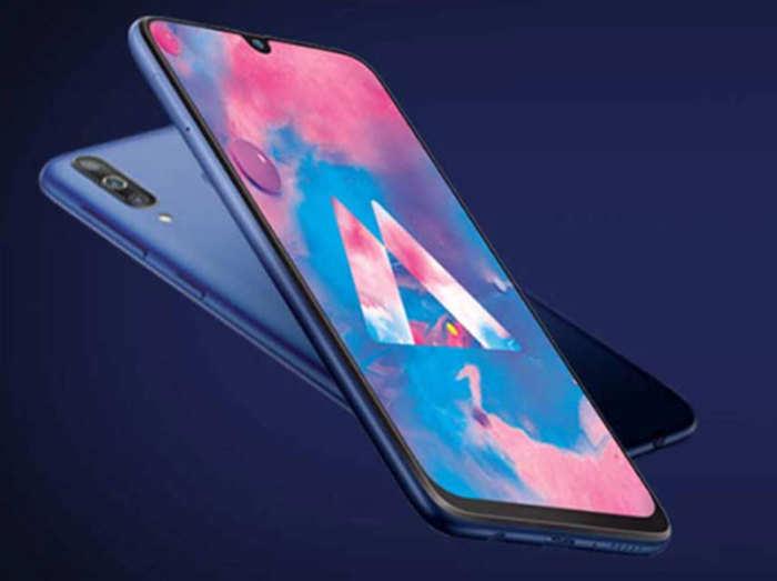 सैमसंग के बजट स्मार्टफोन्स को मिल रहा Android 10, जानें क्या है खास