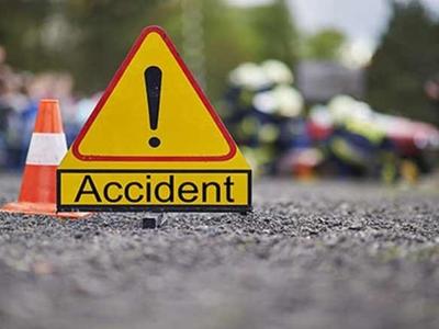 बलूचिस्तानः वैन-बस में भिड़त, 15 यात्रियों की मौत