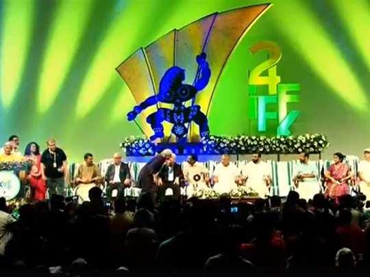 ഐഎഫ്എഫ്കെ 2019 സുവരണ ചകോരം ജാപ്പനീസ് ചിത്രം ദേ സെ നതിങ് സ്റ്റെയ്സ് ദ സേമിന്