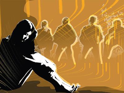 दिल्लीः चाकू दिखाकर गैंगरेप, 9 साल पुराने मामले में 4 दोषी