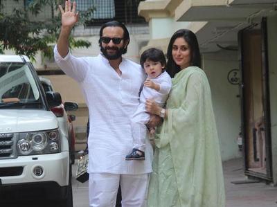 दूसरे बच्चे की कोई प्लानिंग नहीं: करीना कपूर खान