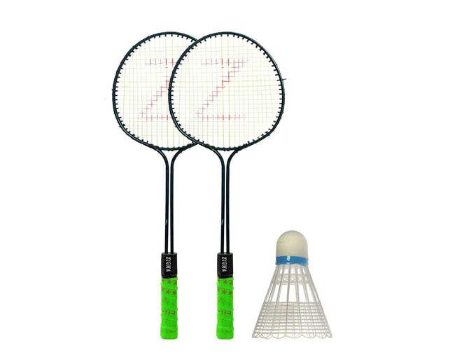 Klapp Badminton Set