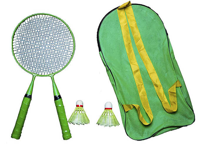 Badminton Racket for Kids and Baby