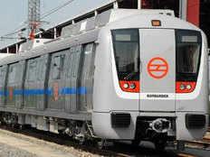 दिल्ली मेट्रो में बंपर वेकंसी, ऐसे करें आवेदन