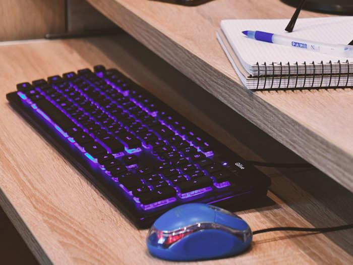 keyboard on amazon