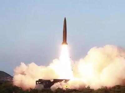 उत्तर कोरिया ने सोहे उपग्रह प्रक्षेपण स्थल से किया महत्वपूर्ण परीक्षण