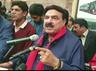 नागरिकता कानूनः पाक रेल मंत्री का विवादित बयान, पीएम मोदी को बताया 'हिटलर-मुसोलिनी'