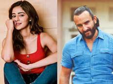 राहुल ढोलकिया की फिल्म में सैफ अली खान की बेटी बनेंगी अनन्या पांडे!