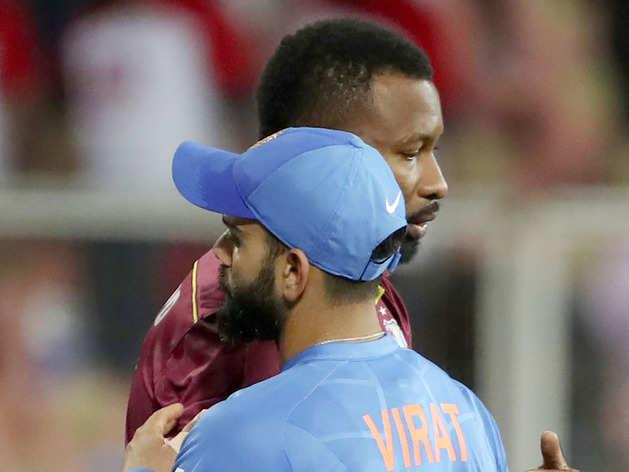 IND vs WI: टी20 के बाद अब 50-50 की बारी, कौन पड़ेगा भारी ?