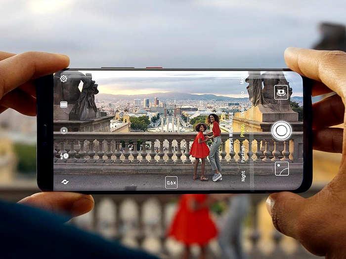48MP से 108MP तक, साल 2019 में आए धांसू कैमरा स्मार्टफोन