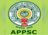 appsc has released question papers of various notifications and posts download here