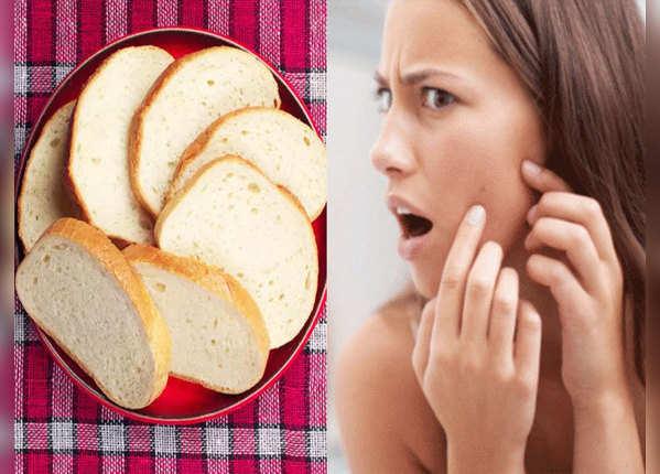 वाइट ब्रेड से बनाएं दूरी