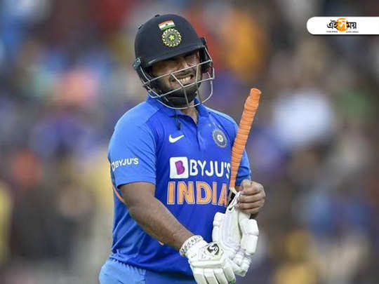 Rishabh pant wanted to stay on upto 40 overs