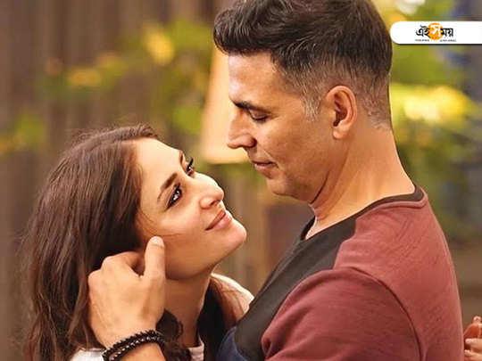 Akshay kumar and kareena kapoor starrer Good Newwz new song Laal Ghagra released