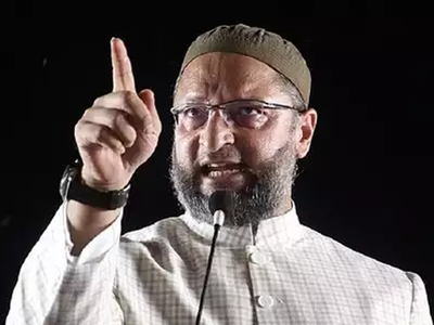 Image result for asaduddin owaisi indiatimes