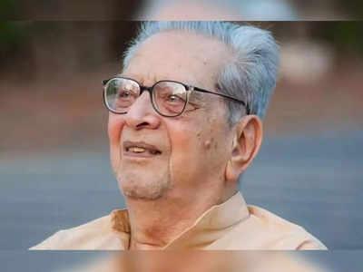 फाइल फोटो: डॉक्टर श्रीराम लागू