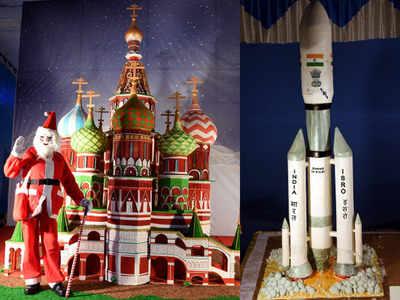 कथिड्रल और चंद्रयान-2