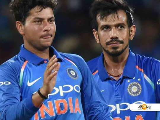 Kuldeep chahal may act as trump cards for india against west indies