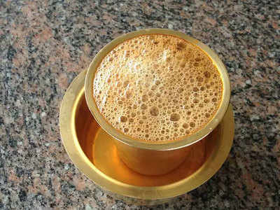 फिल्टर कॉफी पीने से डायबीटीज का खतरा कम