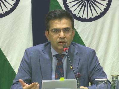 PoK स्टेटस: भारत ने कहा, शब्द बदलने से यह तथ्य नहीं बदलेगा कि पाक ने हमारे हिस्से पर कब्जा कर रखा है