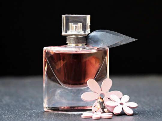 perfumes on amazon