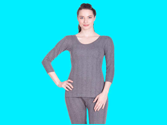 thermal wear for women