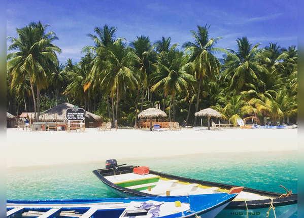 लक्षद्वीप, एकांत में बसा स्वर्ग