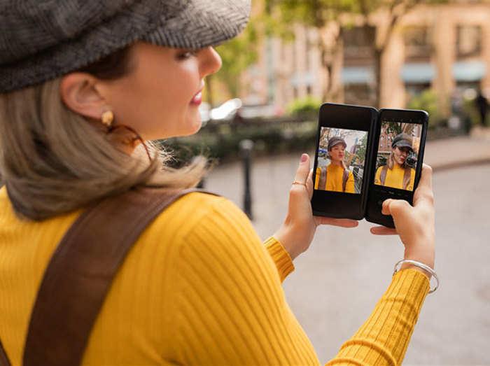 LG लाया दो स्क्रीन वाला स्मार्टफोन, जानें कीमत और डीटेल