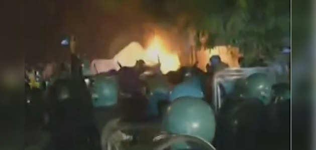 दरियागंज में हुई हिंसा में बाहरी लोगों का हाथ, जांच जारी: दिल्ली पुलिस