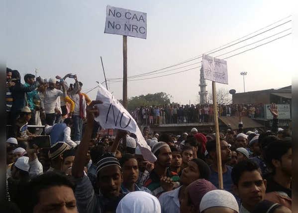 सांसद शफीकुर रहमान बर्क के खिलाफ मामला दर्ज