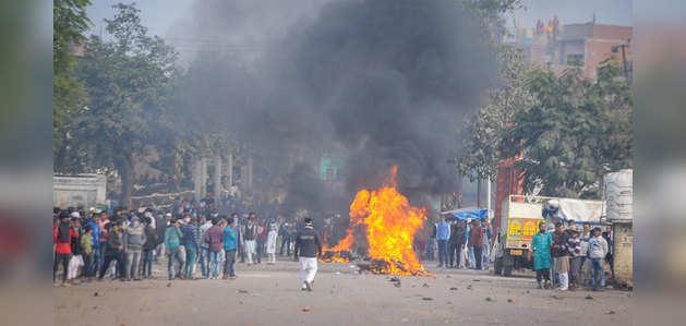 नागरिकता कानून: यूपी में शुक्रवार के हिंसक प्रदर्शन में मरने वालों की संख्या 11 पहुंची