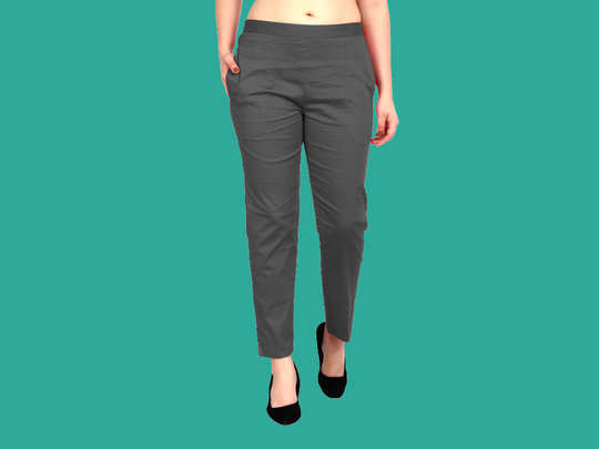 trouser for women on amazon