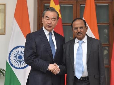 एनएसए डोभाल, चीनी विदेश मंत्री वांग यी की बैठक, सामरिक दृष्टिकोण से सीमा मुद्दे पर वार्ता की सहमति बनी