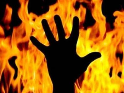 लास वेगास: तीन मंजिली इमारत में आग, 6 लोगों की मौत