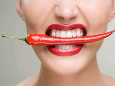मिर्च खाएं, दिल से जुड़ी बीमारियों होंगी कम