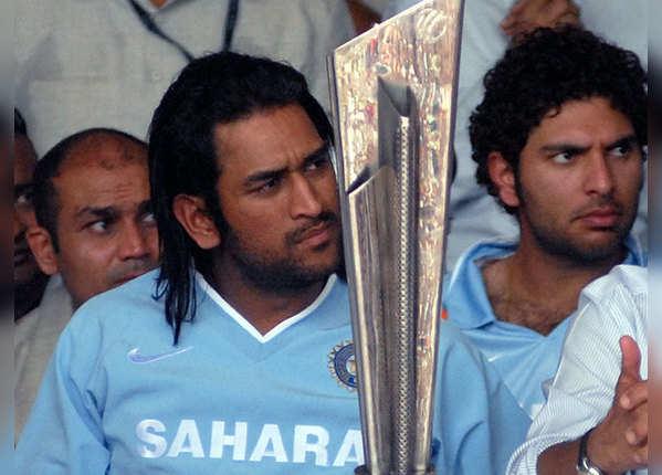 वनडे के बाद टेस्ट और फिर वर्ल्ड चैंपियन
