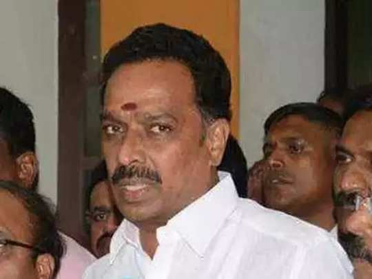Vijayabhaskar M R