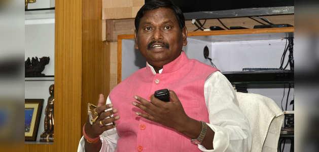 झारखंड चुनाव परिणाम: CAA और NRC का प्रभाव चुनाव पर पड़ा, बोले अर्जुन मुंडा