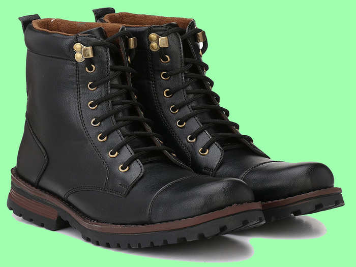 boot for men and boys on amazon