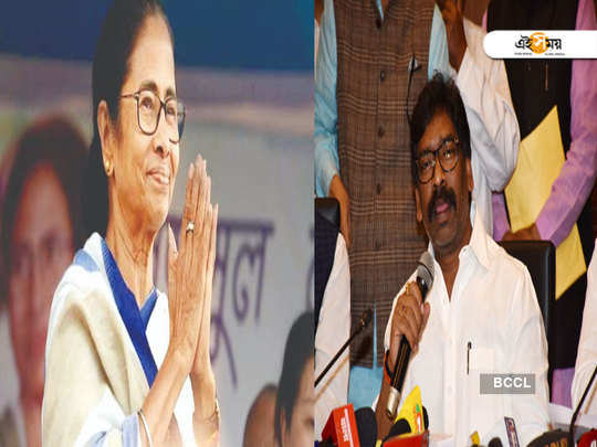Jharkhand election result 2019: JMM-Congress alliance near majority mark, Mamata Banerjee congratulates Hemant Soren
