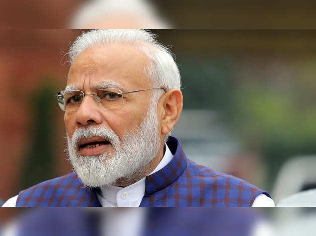 झारखंड चुनाव: पीएम नरेंद्र मोदी ने जेएमएम नेता हेमंत सोरेन को दी बधाई