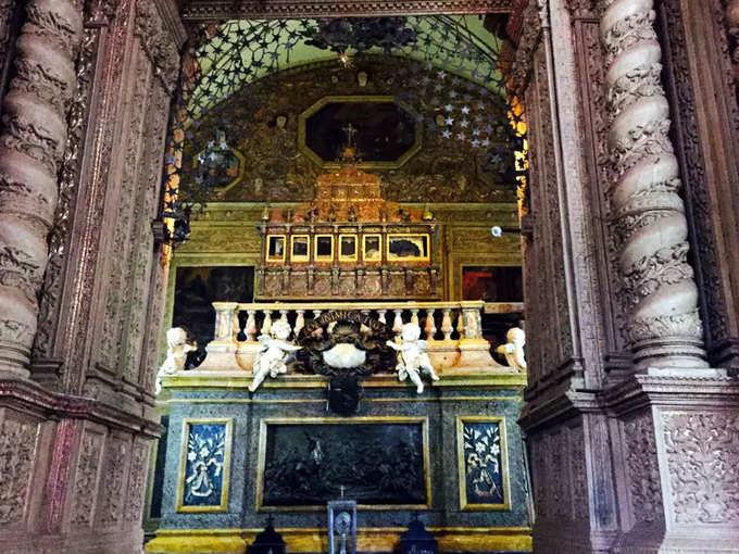 दुनियाभर में मशहूर भारत के ये Churches