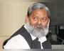 दूसरे देश में यातना झेल रहे हिंदुओं के खिलाफ हैं सोनिया गांधी: अनिल विज